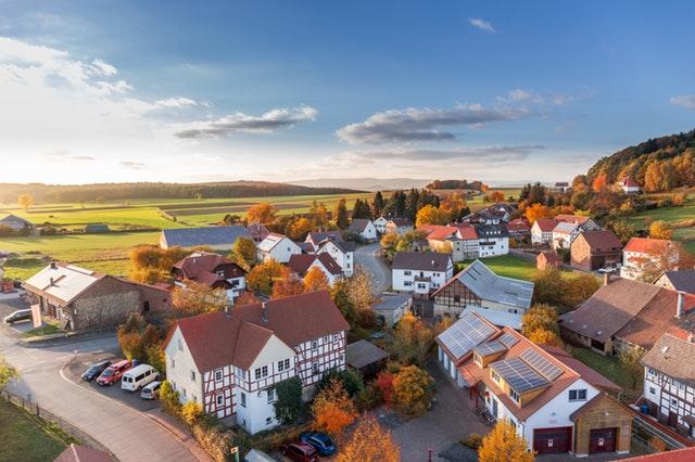 property neighborhoods
