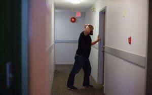 conflicts between tenants